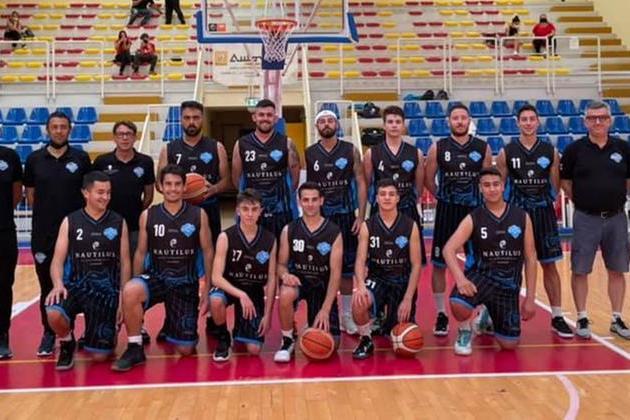 Basket Serie D, convincente vittoria della Coral Alghero contro un buon Genneruxi