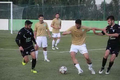 Coppa Italia, la Villacidrese travolge l'Arbus6-1