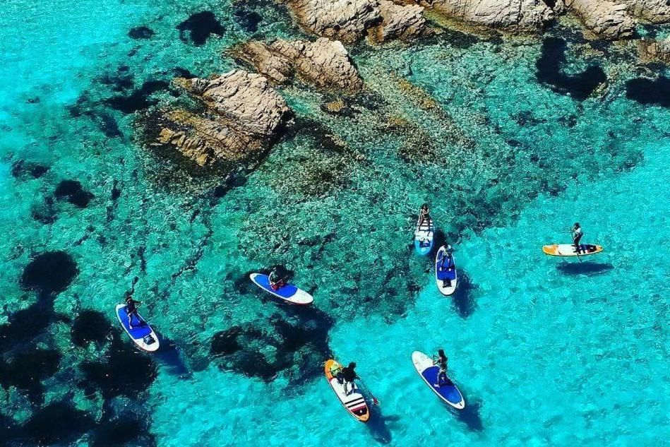 Escursionismo: una Sardegna da esplorare
