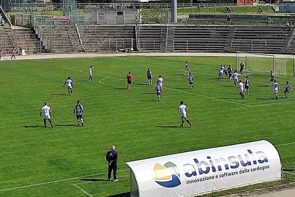 La Torres segna, spreca e viene raggiunta dal Formia: finisce 1-1