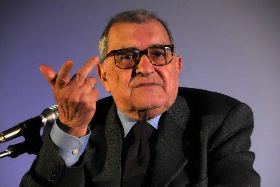Morto a Sassari Manlio Brigaglia, aveva 89 anni