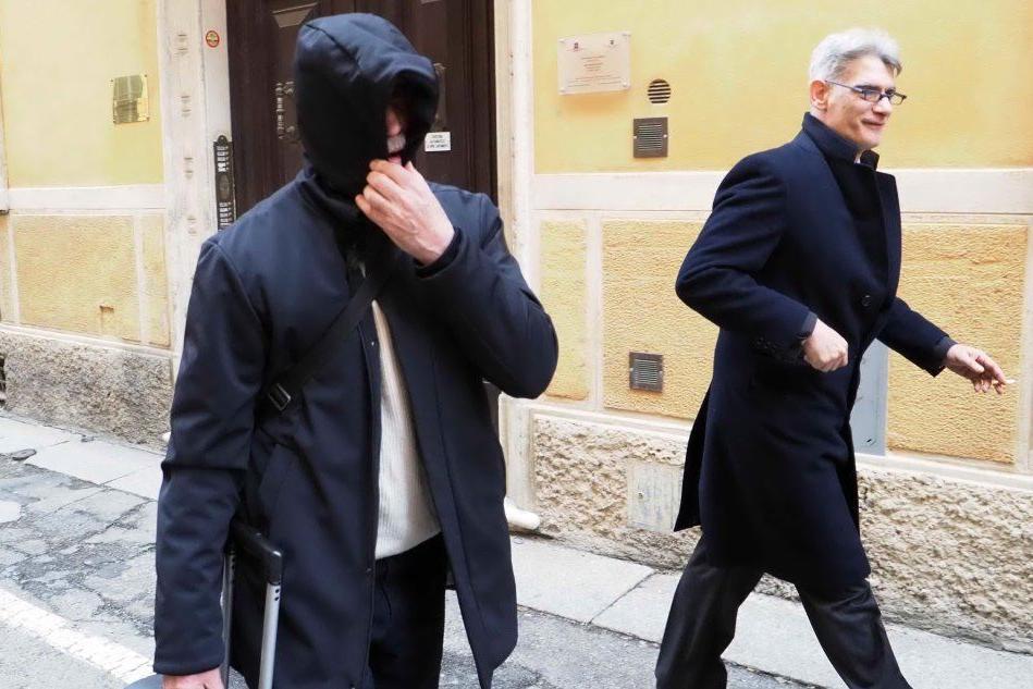 """L'ex Nar Cavallini: """"Io innocente, dov'è il corpo di Maria Fresu?"""""""