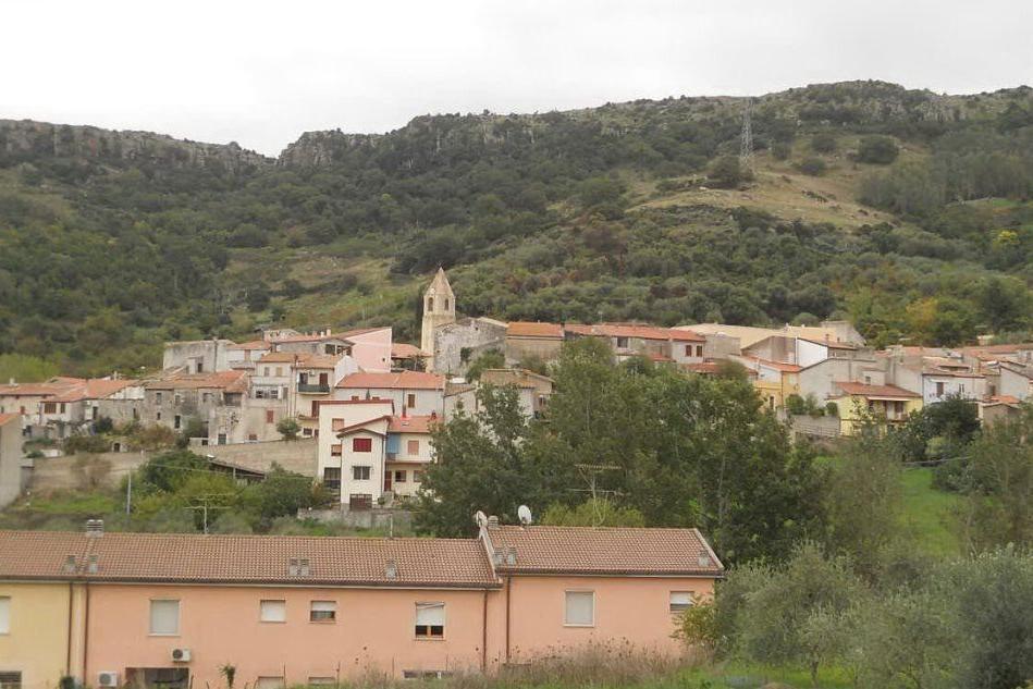 Bessude (L'Unione Sarda - Caria)