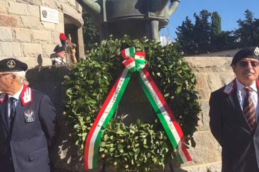 2 Novembre: il ricordo per i caduti in guerra