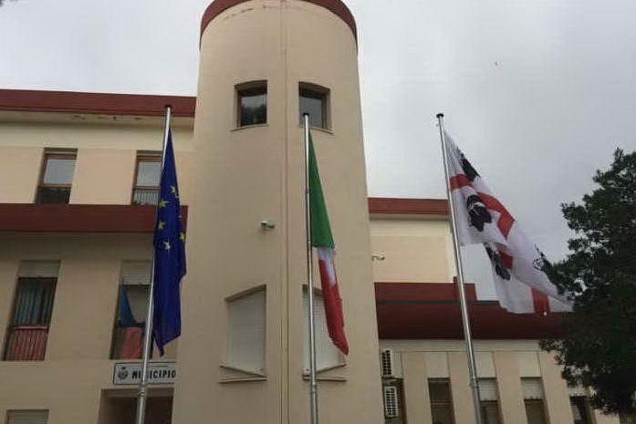 Dipendente positivo al Covid, a Capoterra Comune chiuso tutta la settimana