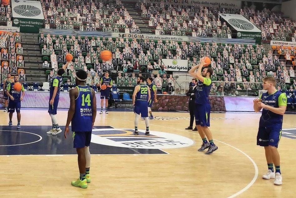Champions: la Dinamo nella Repubblica Ceca per affrontare il Nymburk
