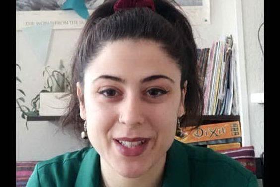 Quelli che ci provano: Francesca Pusceddu