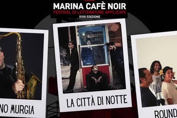 Marina Cafè Noir diventa maggiorenne
