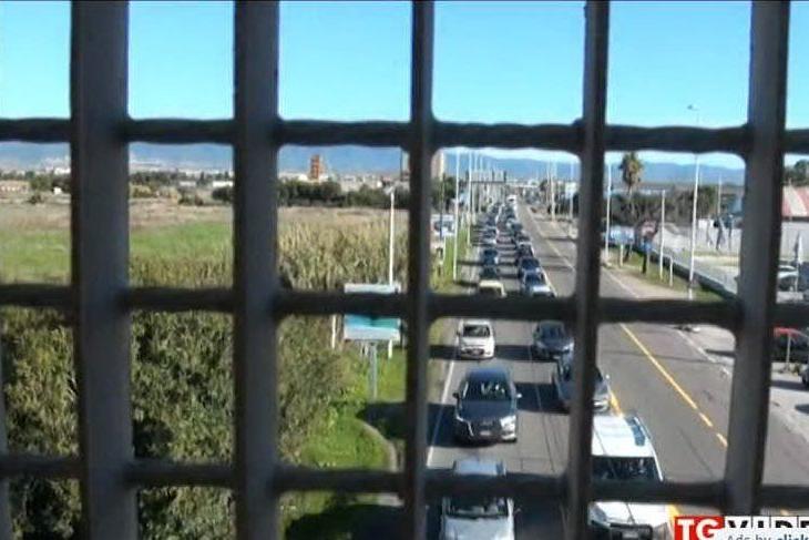 """Senso unico di marcia in viale Marconi: """"Caos e traffico"""""""