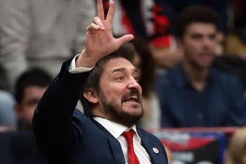 Europa maledetta: la Dinamo beffata dal Bamberg. Finisce 92-86