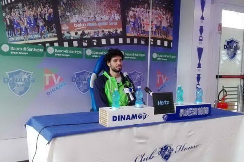 Champions, Dinamo nel girone con Saragozza, Nymburk e Bamberg