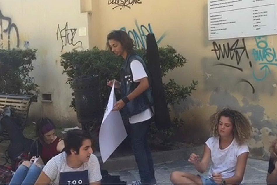 Cagliari, l'Artistico inizia l'anno con i doppi turni