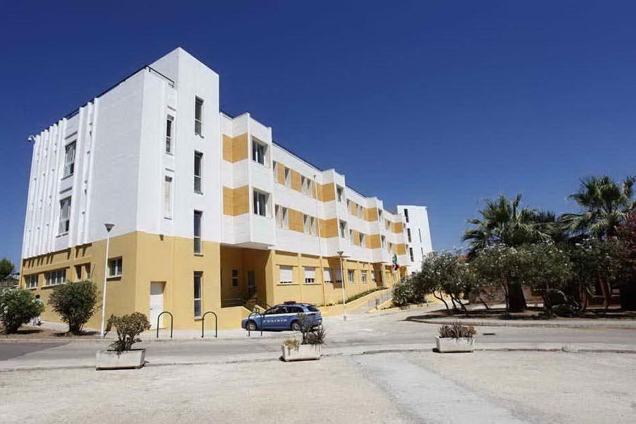L'ospedale San Marcellino di Muravera