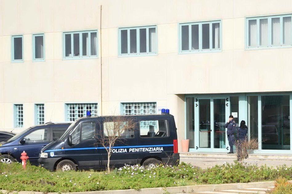 Evade dai domiciliari: di nuovo in manette a Sassari