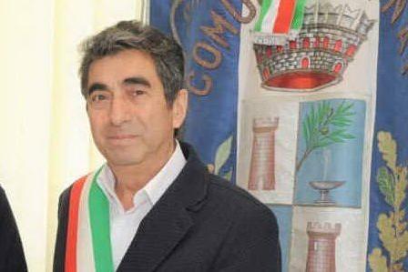 Il sindaco di Sinnai, Matteo Aledda (foto Raffaele Serreli)