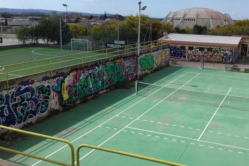 Carbonia, nasce il Summer contest: sport continuo anche nelle piazze