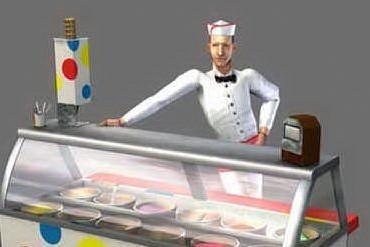 Twister, Piedone e Piper: quando i gelati erano pubblicizzati dai vip