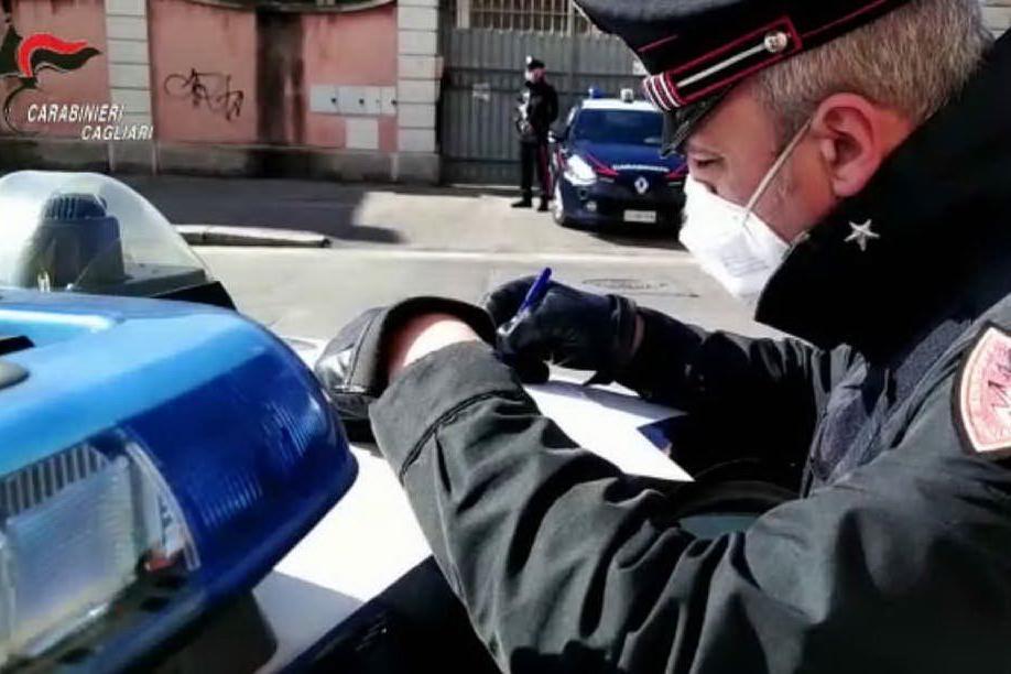 Spaccio di droga, tre arresti a Cagliari