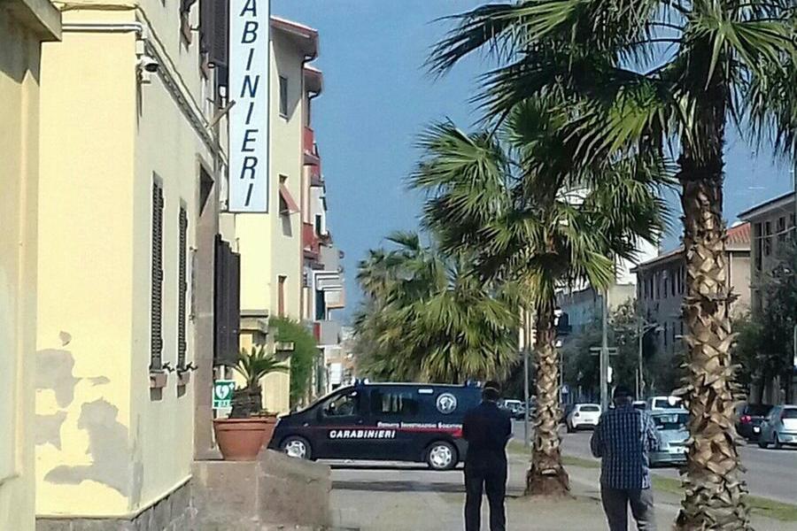 Evade più volte dai domiciliari, i carabinieri lo arrestano a Carbonia