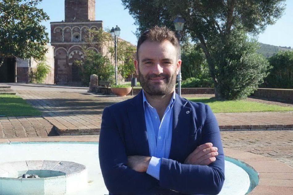 Tergu, Luca Ruzzu è il nuovo sindaco