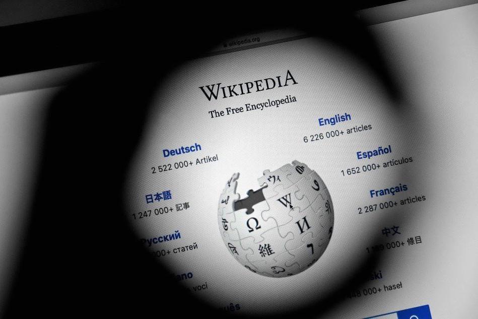 I vent'anni di Wikipedia: l'utopia della rete libera