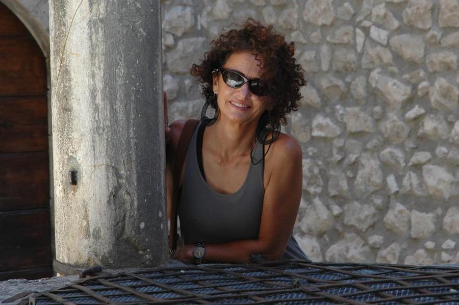 Daniela Cavini (foto concessa)