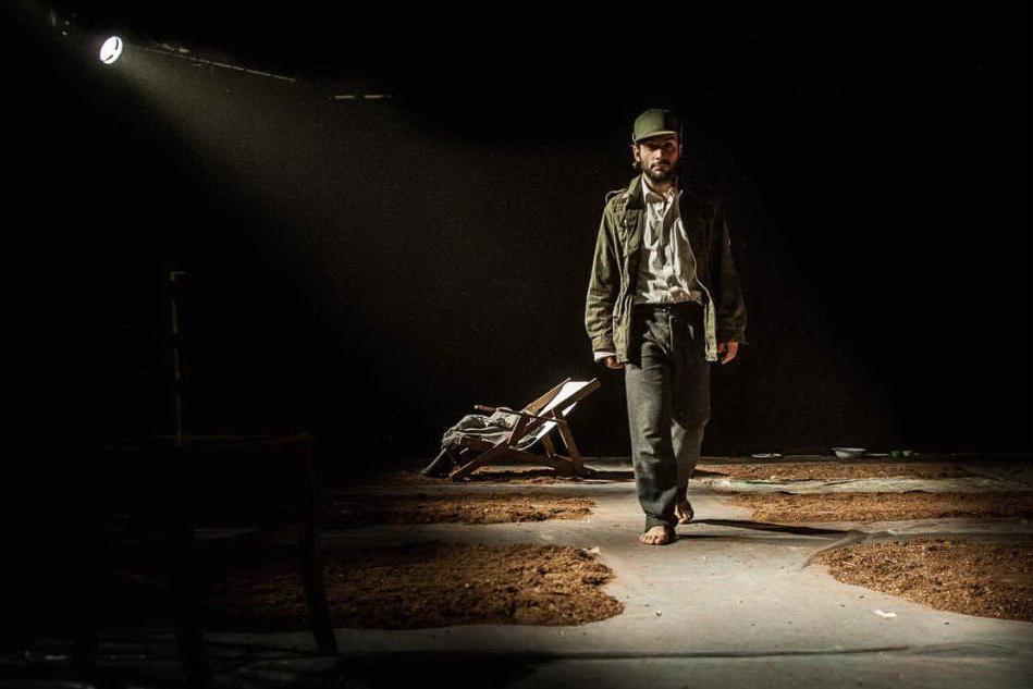 Poligoni militari in Sardegna: lo spettacolo al circo Paniko di Assemini