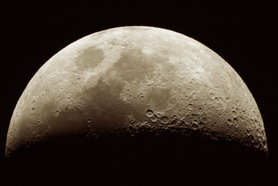 L'equinozio di primavera, con tanti eventi legati al Sole e alla Luna