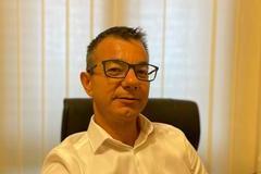 Stefano Monni (foto Secci)