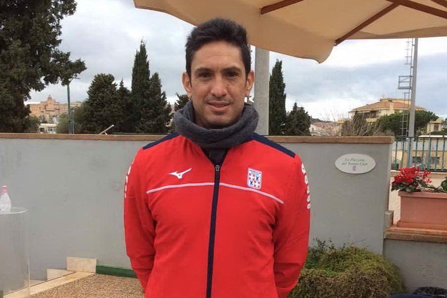 Tennis Club Cagliari, il nuovo direttore tecnico è Martin Vassallo Arguello
