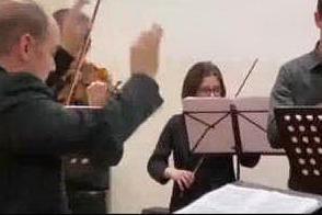 Musica, danza e cannonau: l'appuntamento è a Sennori