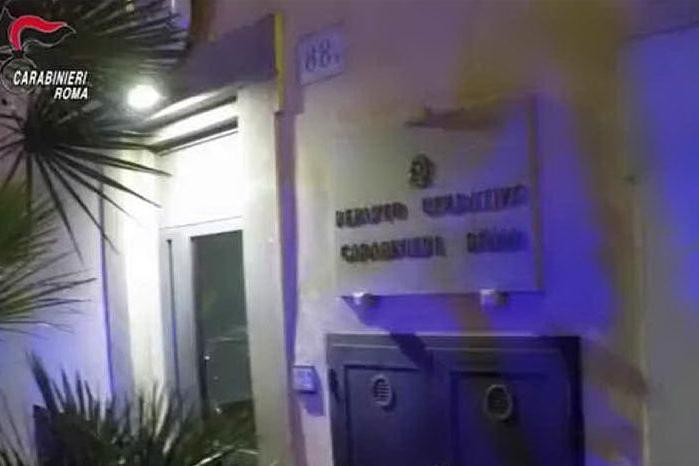 """Monopolio del gioco d'azzardo, 38 arresti. Risolti 5 """"cold case"""" VIDEO"""
