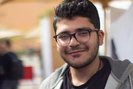 """Zaki, Amnesty:""""Domani la prima udienza del processo, rischia fino a 5 anni di carcere"""""""