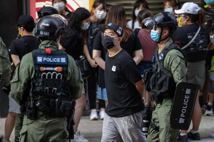 """Hong Kong, l'annuncio di Amnesty International: """"Chiuderemo gli uffici"""""""