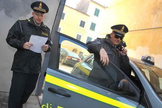 """Usura, confisca da 17 milioni di euro al """"monaco"""""""