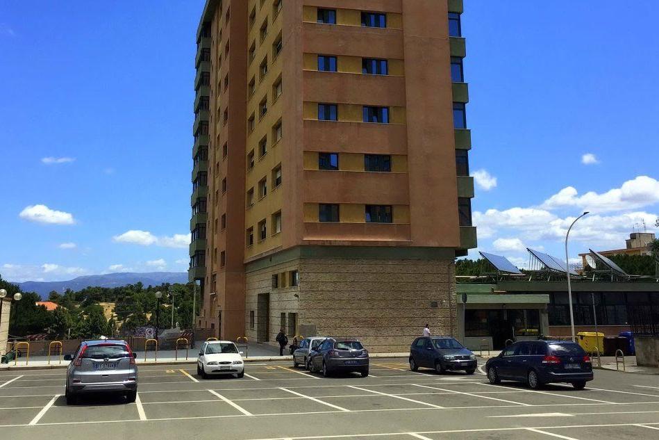 Si allarga la Casa dello studente di via Trentino