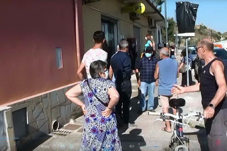 Segariu, l'ufficio postale riapre sei giorni a settimana