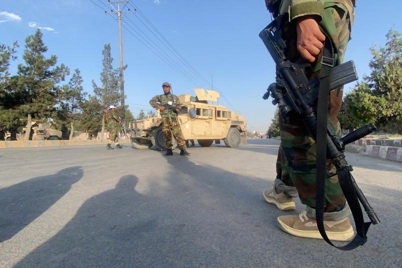 Bloccate in Afghanistan81 studentesse della Sapienza