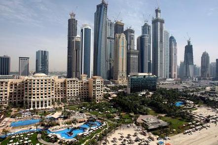 Dubai (Ansa)