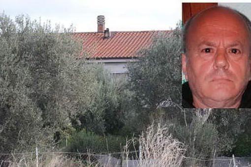 Sassari, ha bruciato viva la moglie nel cortile di casa: ora non vuole l'eredità