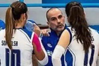 Volley, un cagliaritano a Olbia: Stefano Cadoni è il vice coach dell'Hermaea