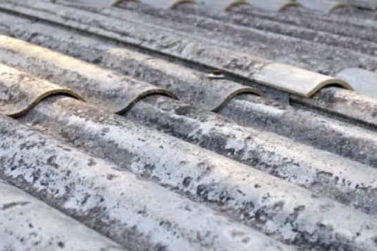L'Associazione ex esposti amianto critica la Regione per il Piano straordinario di bonifica