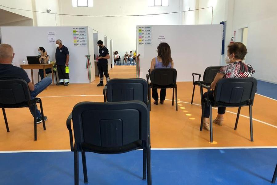 Covid-19: sabato l'Open Day vaccinale a Senorbì
