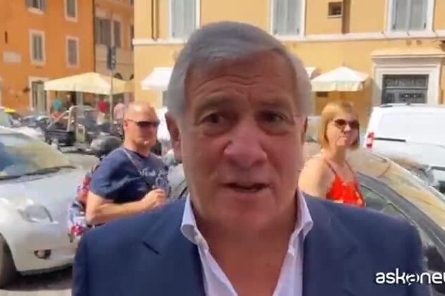 """Berlusconi non sarà al vertice del Ppe, Tajani: """"I medici sconsigliano spostamenti"""""""