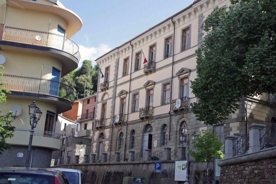 Seui (Archivio L'Unione Sarda)