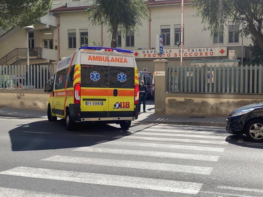 "Truzzu: ""A Cagliari 708 positivi ma nessuna nuova restrizione"""