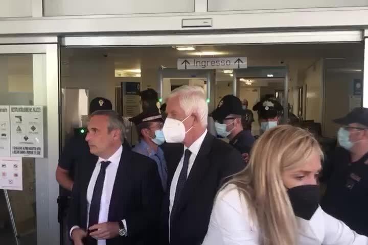 L'avvocato di Puigdemont annuncia la liberazione dell'ex presidente catalano