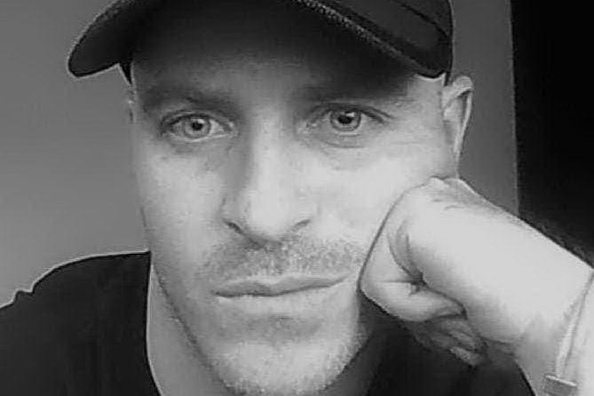 Da calciatore, figlio d'arte, a poeta: la storia di Brice Grudina