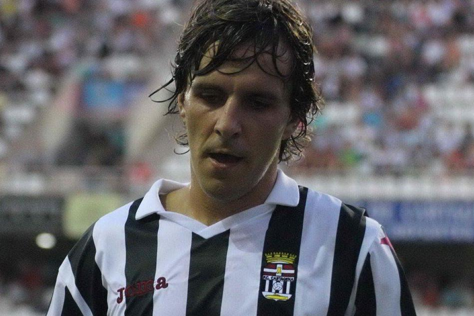 Torres, arriva lo spagnolo Prosi, ex vivaio del real Madrid