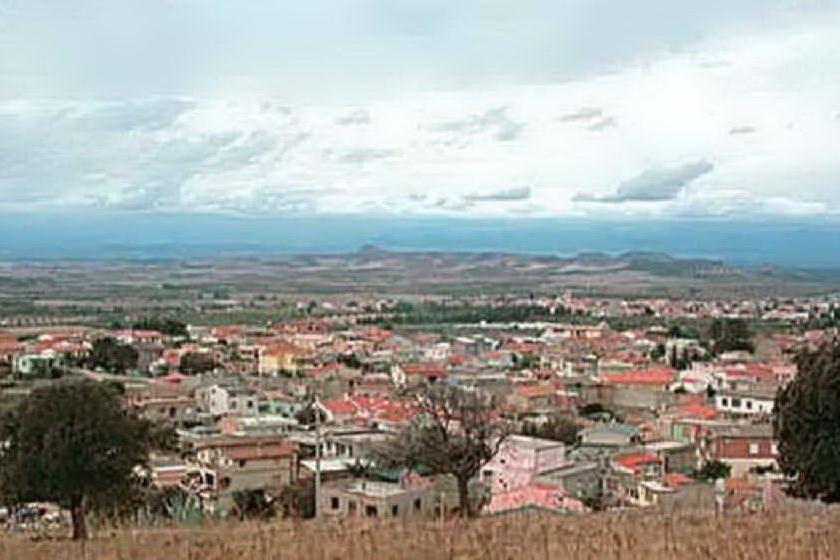 Dolianova (archivio L'Unione Sarda)